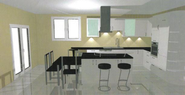 k chenplanung unserer traumk che massivhaus baulog erfahrungen. Black Bedroom Furniture Sets. Home Design Ideas